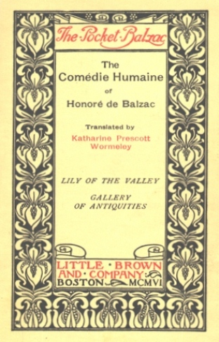 title page design
