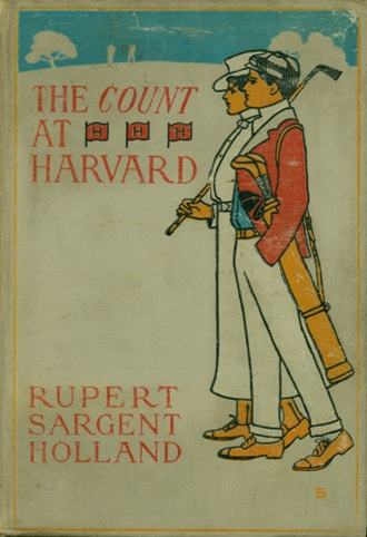 Count at Harvard