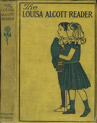 Louisa Alcott Reader
