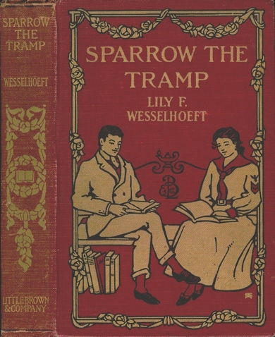 Sparrow the Tramp