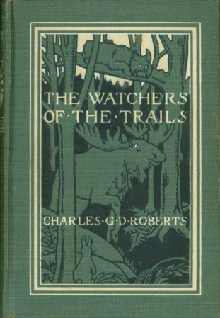 Watchers of the Trails